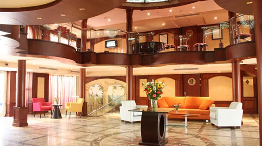 Nile Festival Nile cruise