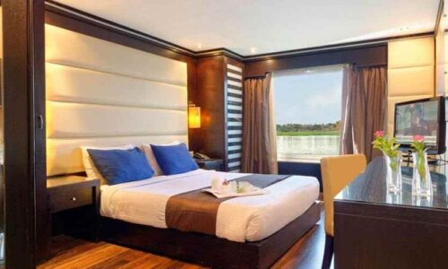 Nile Premium Nile cruise