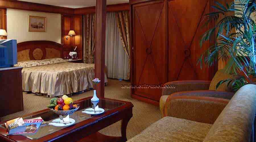 Nile Story Nile cruise