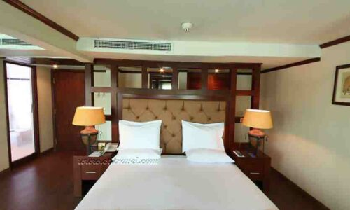 Orchid Nile cruise