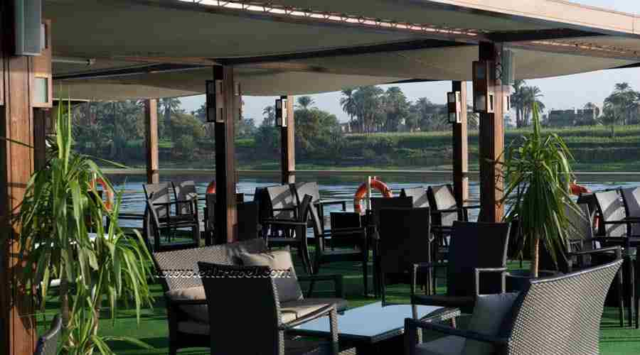 Presidential Nile cruises
