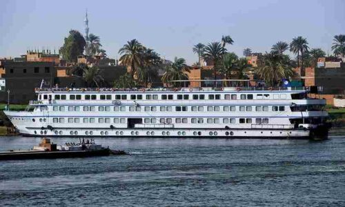 Princess Amira Nile cruise