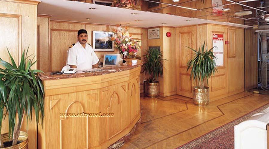 Reve Du Nil Nile cruise