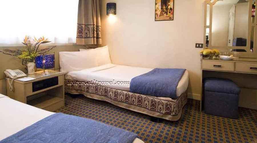 Nile Saray Nile cruise
