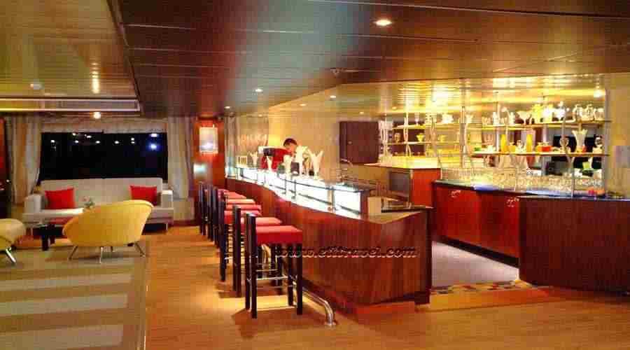 Royal Esadora Nile cruise