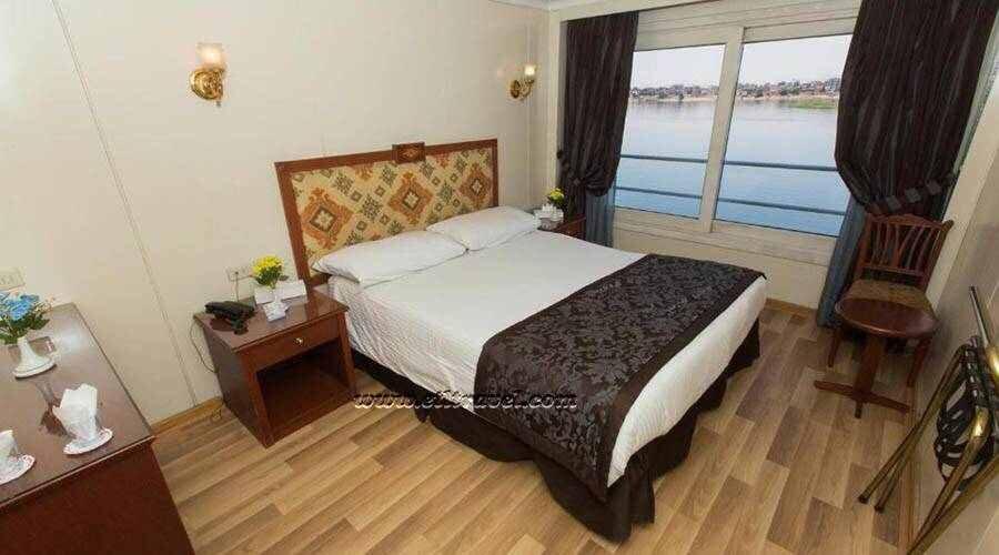 Nile Azur Nile cruise