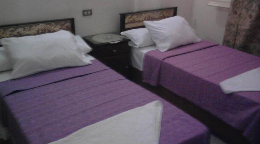 Acropole hotel Alexandria