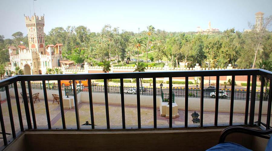Aifu Resort El Montazah Alexandria Egypt