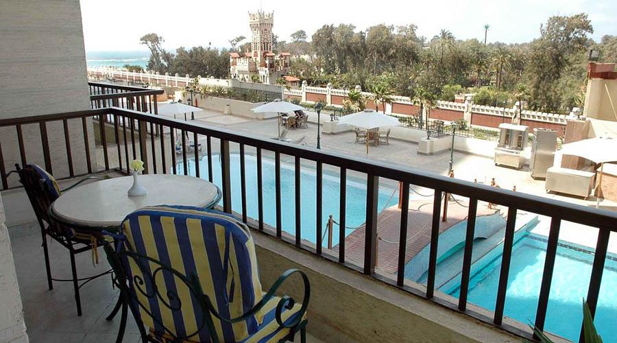 Aifu Resort El Montazah Alexandria