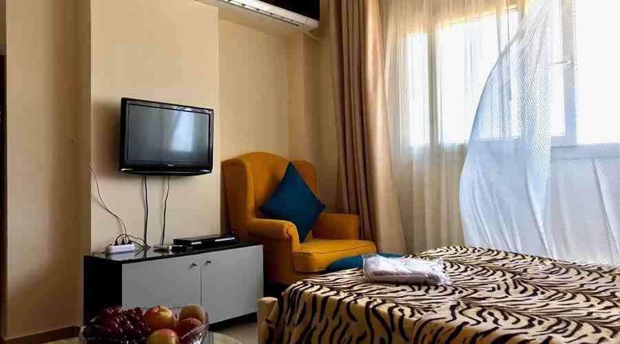 Alexander The Great hotel Alexandria