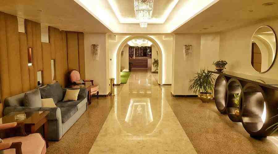 Eatabe Alexandria hotel