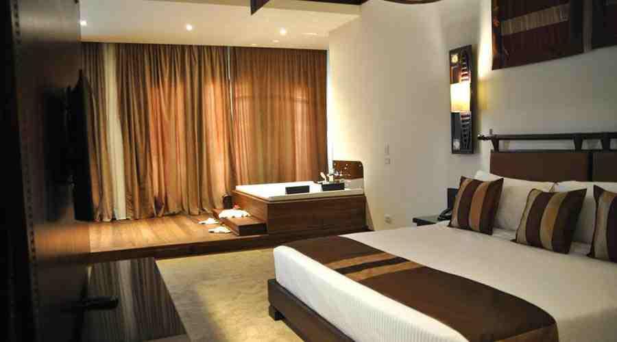 Africana hotel Alexandria