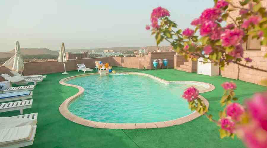 Basma Executive Club Aswan
