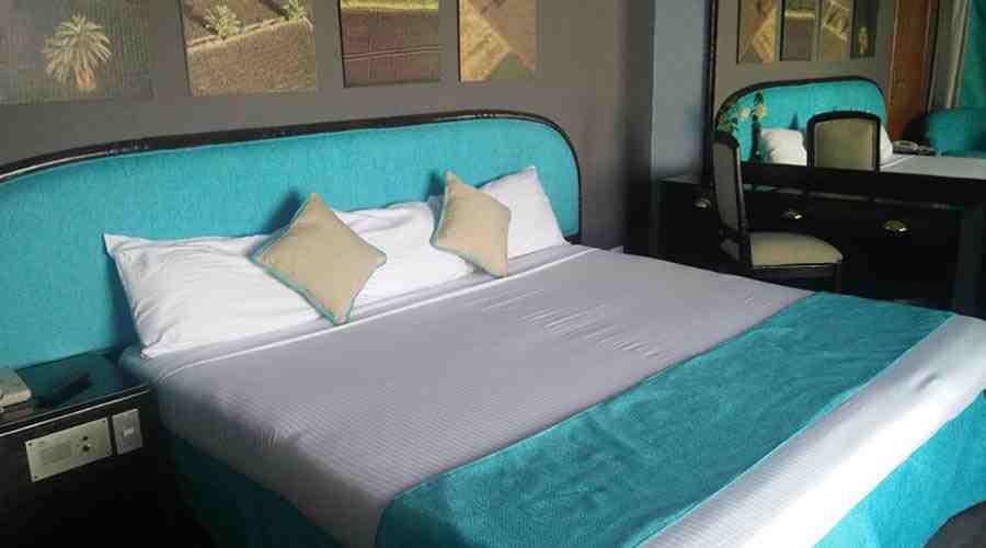 Basma hotel Aswan