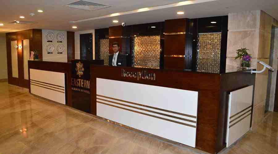 Eastern Al Montazah hotel Alexandria