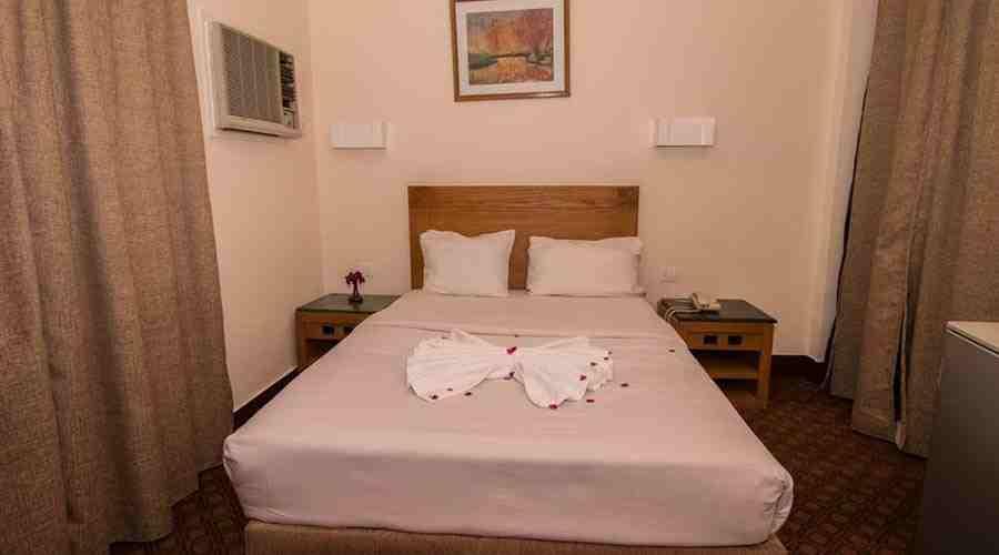 Hapi hotel Aswan Egypt