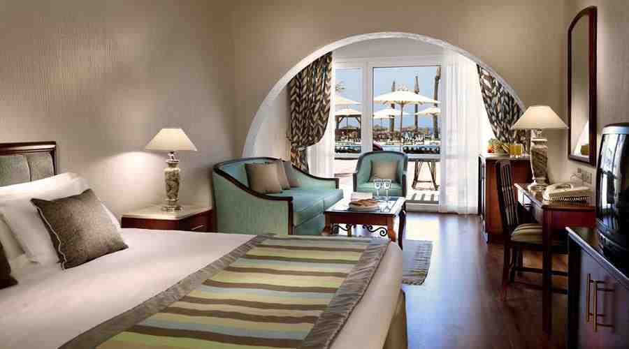 Iberotel El Arab family room Iberotel El Arab executive suite