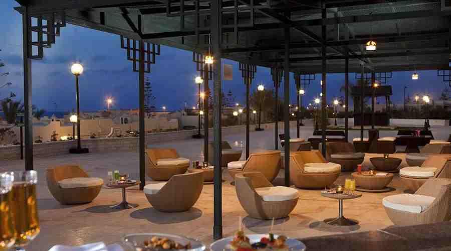 Iberotel Borg El Arab hotel
