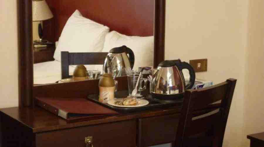 Philae hotel Aswan