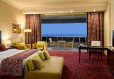 Radisson Blu hotel Alexandria