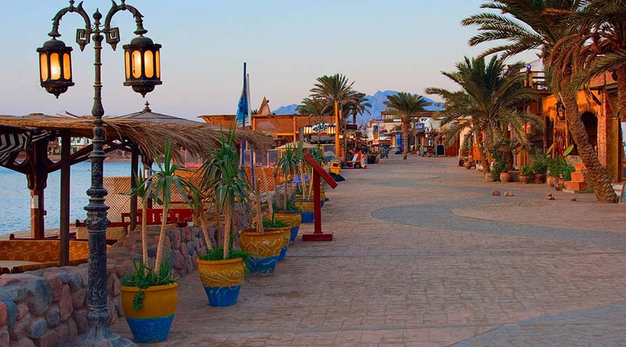 Dahab Egypt Information, tours, attractions, prices, booking