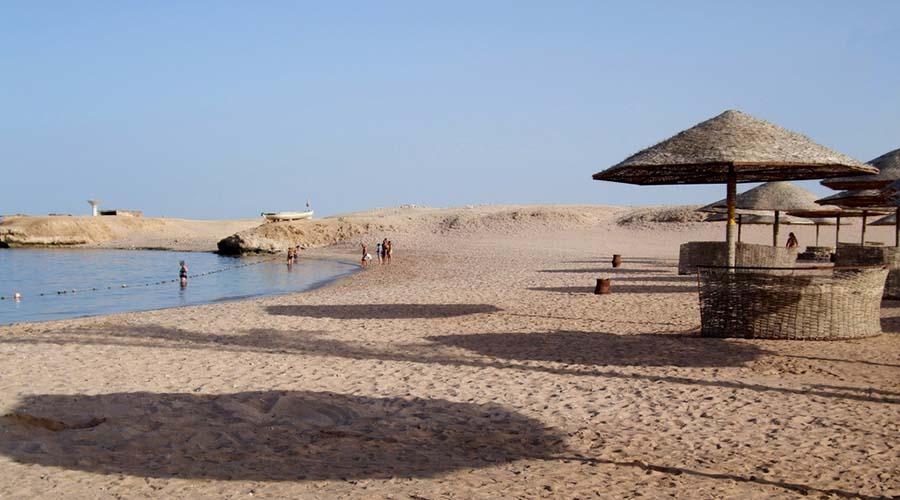 Sharm El Naga Safaga