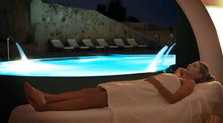 Stella Di Mare Resort Spa