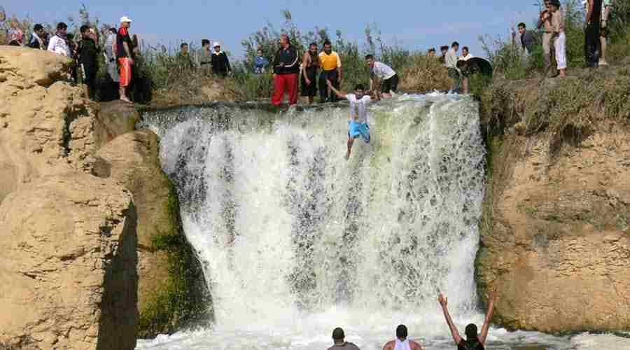 Wadi El Rayan Fayoum