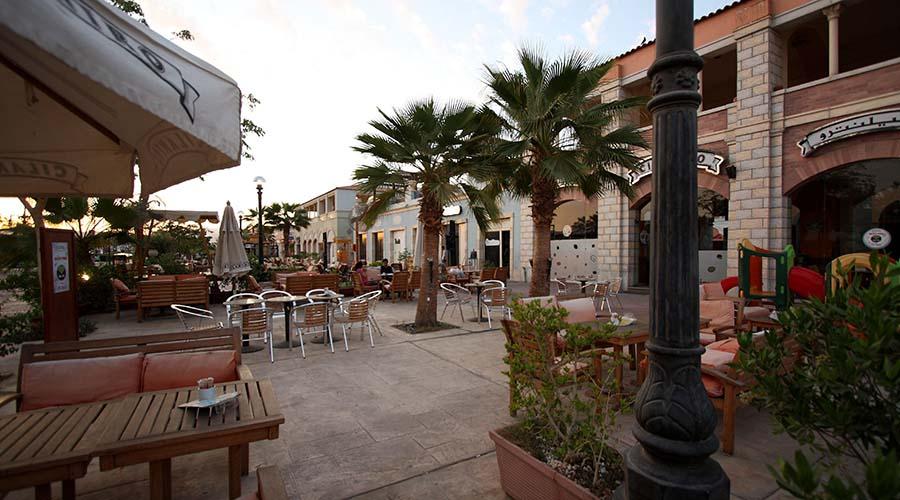 Il Mercato Sharm