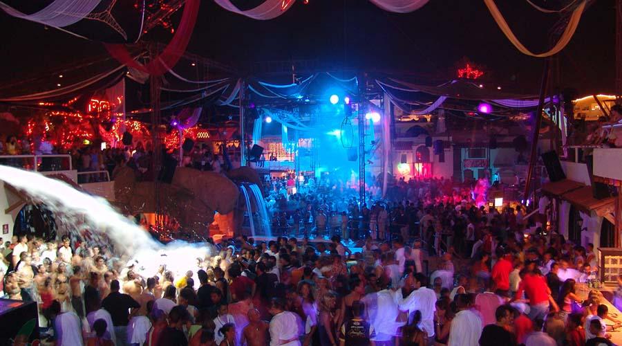 Pacha Sharm Egypt