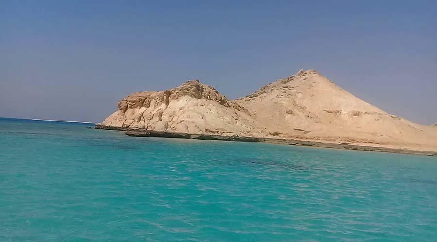 Shadwan Island Hurghada