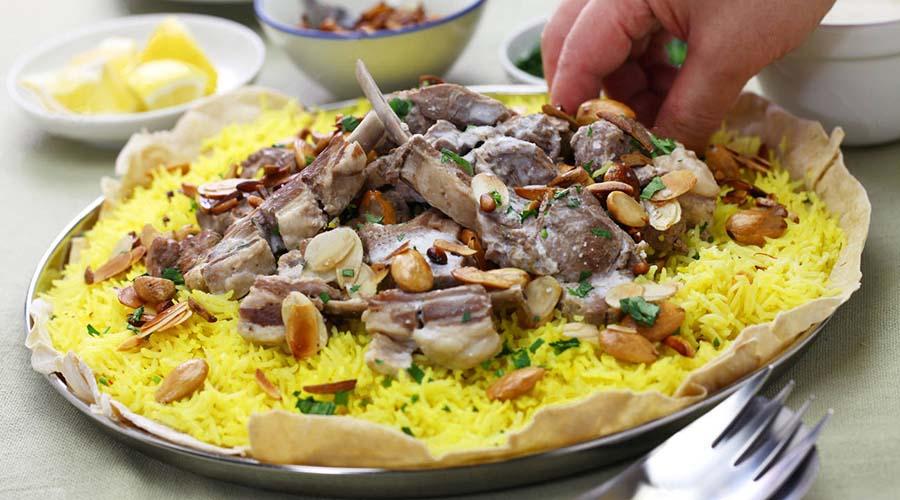 Bedouin Dinner Sharm