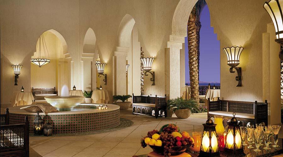 Four Seasons Sharm Spa