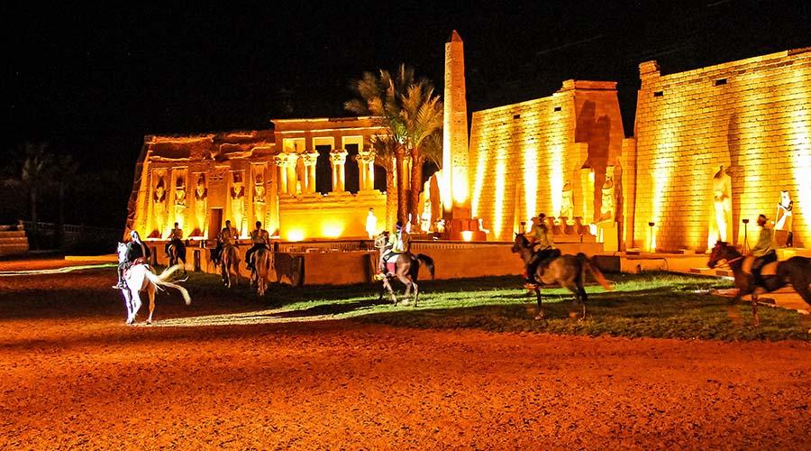 Hurghada 1001 Nights Show