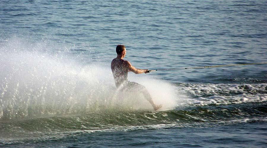 Hurghada Water Ski