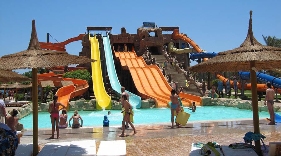 Sharm Aqua Park Egypt
