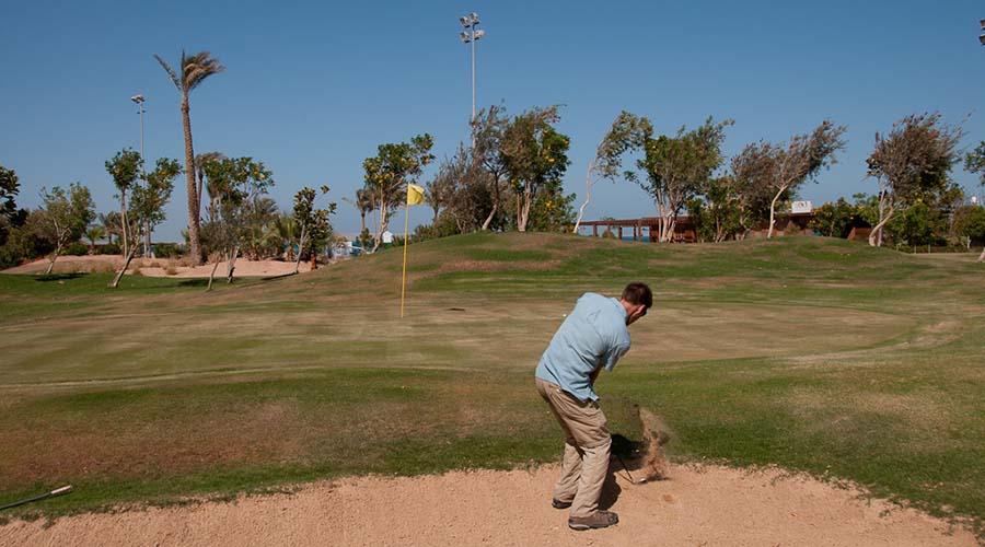 Steigenberger Al Dau Golf