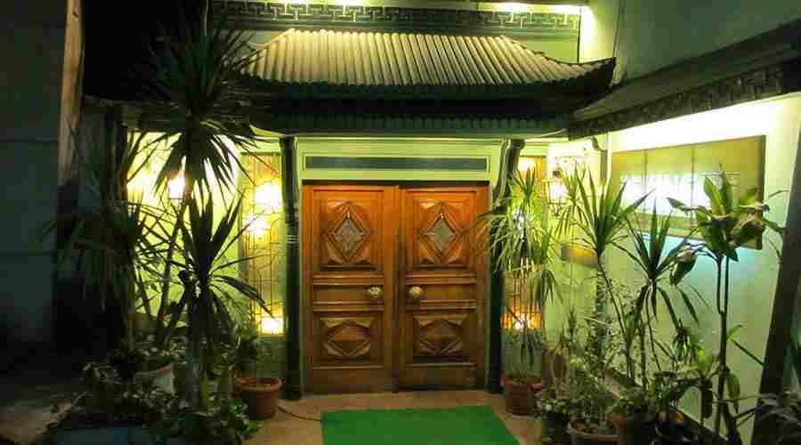 Peking Restaurant Cairo