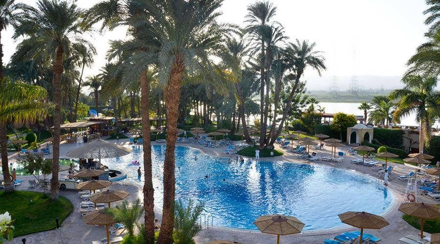 Mercure Luxor Karnak Spa
