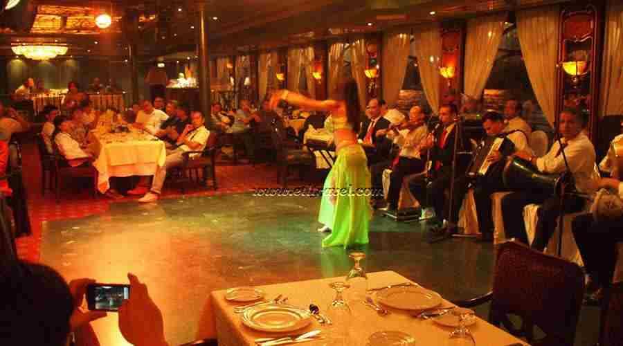 Nile Maxim cruise Cairo