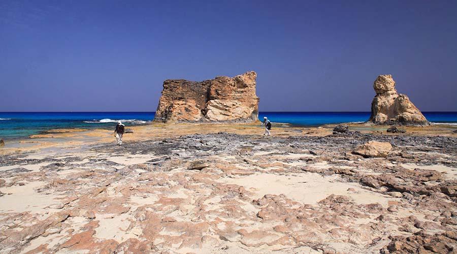 Cleopatra Beach Marsa Matrouh