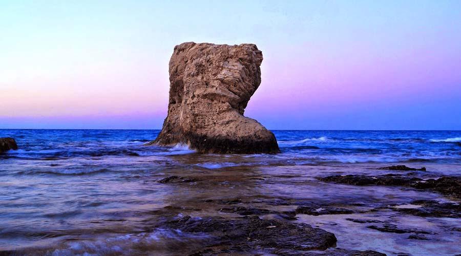 El Gharam Beach Marsa Matrouh