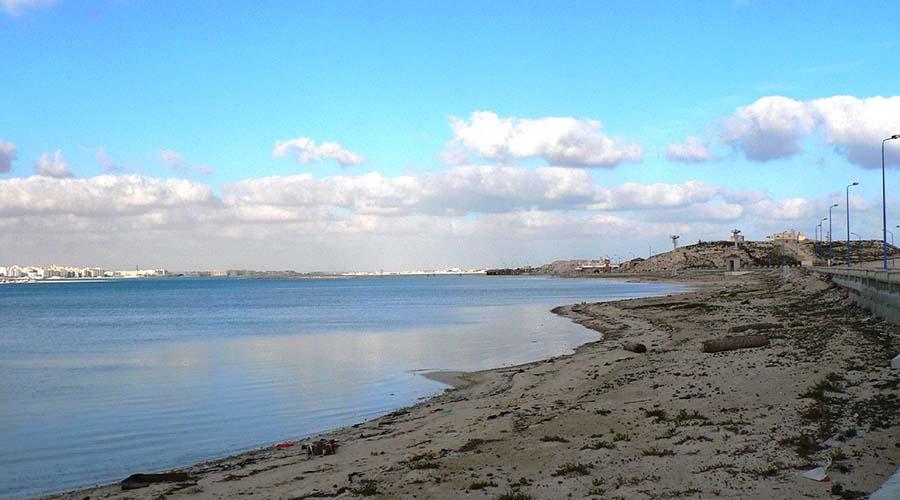 Rommel Beach Marsa Matrouh