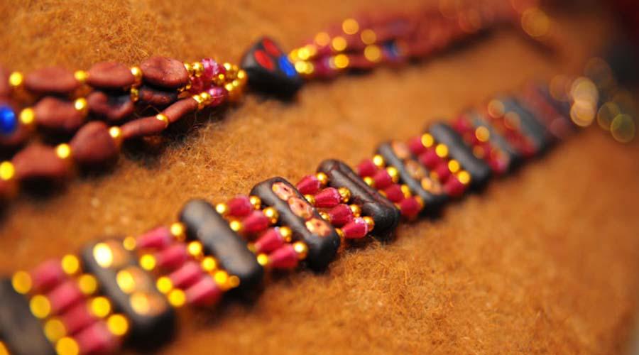 Siwan Crafts Egypt